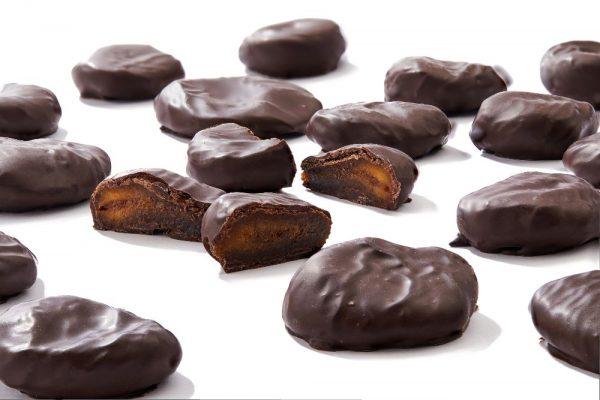 epbar naturalus dziovinti abrikosai juodajame sokolade