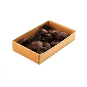 Slyvos juodajame šokolade 200 g