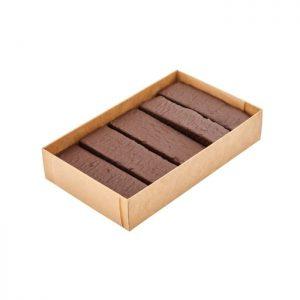 """EPBAR batonėlių rinkinys """"Mėlynė šokolade"""""""