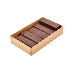 """EPBAR batonėlių rinkinys """"Moliūgas šokolade"""""""