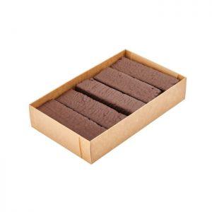 """EPBAR batonėlių rinkinys """"Pistacijos šokolade"""""""