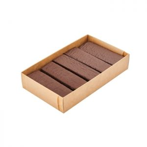 """EPBAR batonėlių rinkinys """"Uogos šokolade"""""""