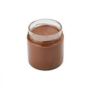 Desertinis juodojo šokolado kremas 200 g